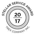 Trex Stellar service builder